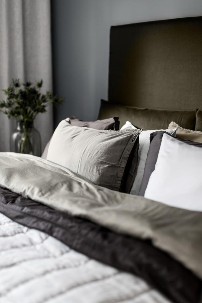 Himla Ellos bedroom