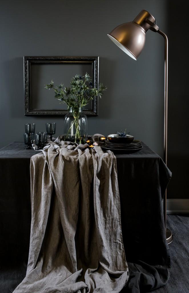 Himla Ellos diningroom