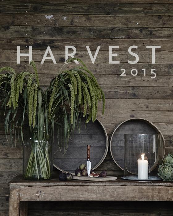 Artilleriet Harvest 2015