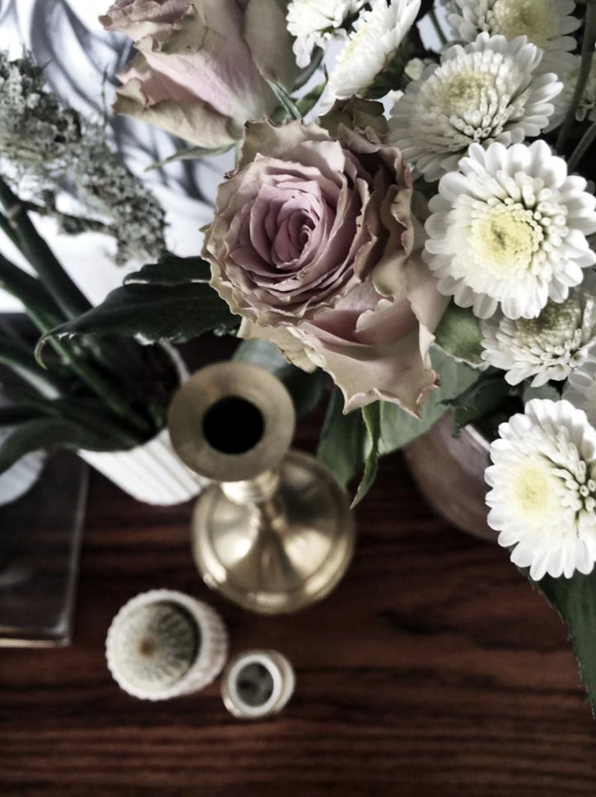 Flowers and plants - Urban Jungle Bloggers