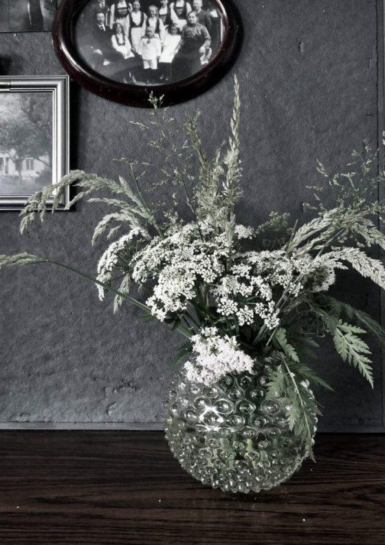 Summer bouquets // heidihallingstad.com