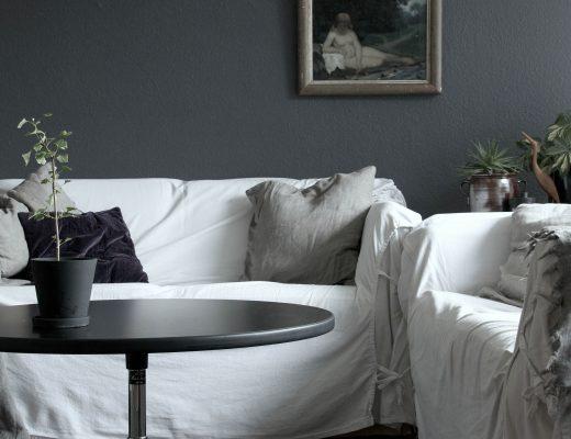 livingroom // heidihallingstad.com for houzz.dk