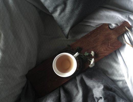 slow mornings // heidihallingstad,com