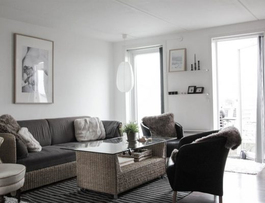 Vacation home at Rømø for rent // heidihallingstad.com