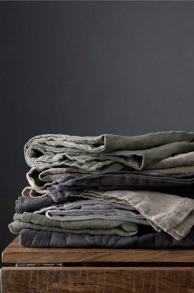 sustainable bed linen ellos // heidihallingstad.com