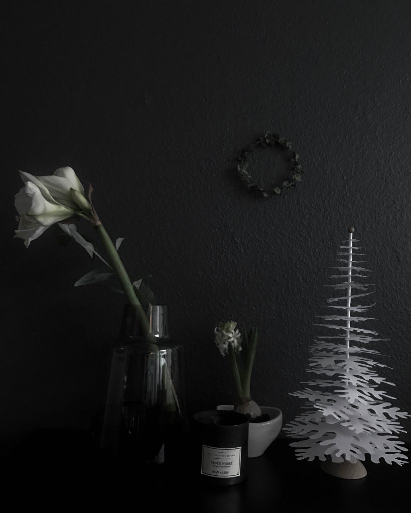 Christmas wreaths // heidihallingstad.com