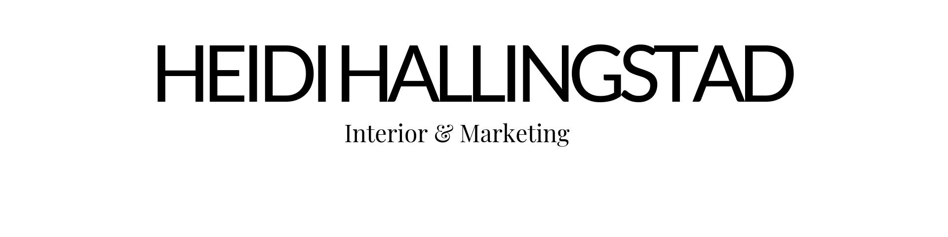 heidihallingstad.com